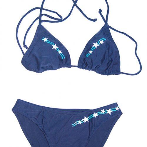 Stars & Stripes Bikini - Swim Rags Swimwear