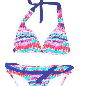 Tie Dye Bikini - Swim Rags Swimwear