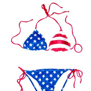 Swim Rags All American Girl Bikini