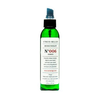 tress Relief Body Spray by Swim Rags