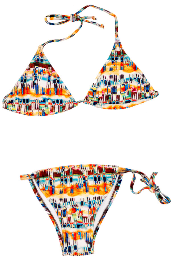 Ocean Sunset Bikini by Swim Rags
