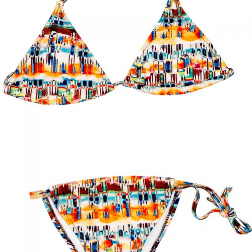 Ocean Sunset Bikini by Swim Rags