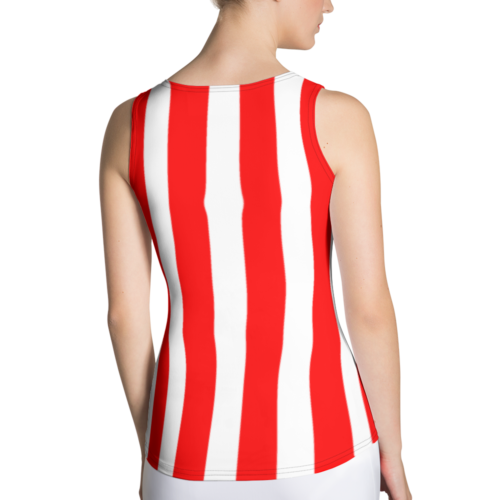 Made in America - Limited Edition Women's Tank Top by Swim Rags