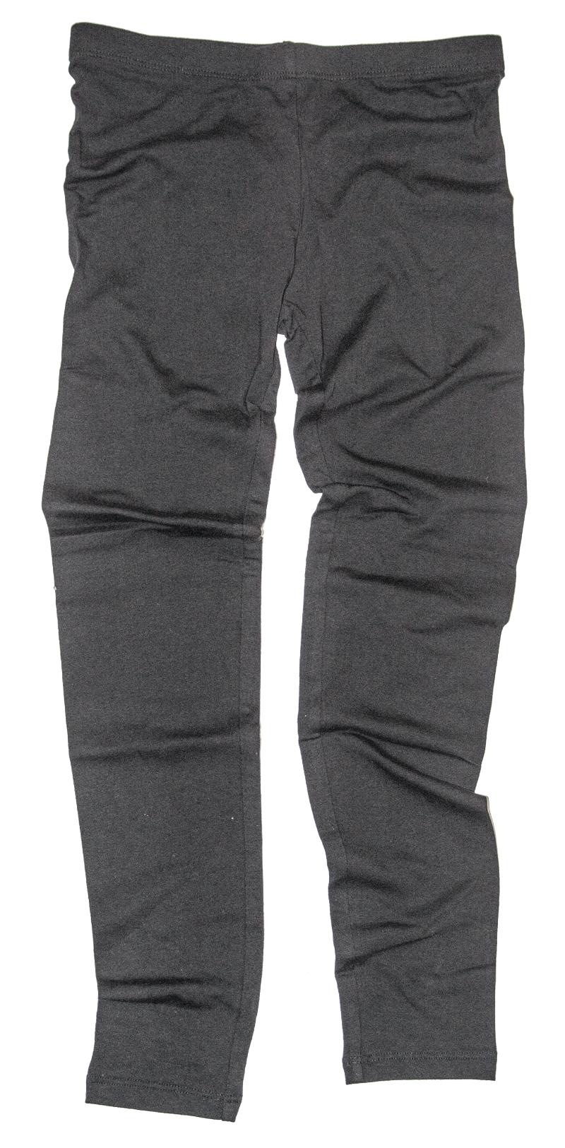Swim Rags Fitness Yoga Pants - Black