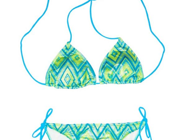 Diamond Tribal Bikini by Swim Rags
