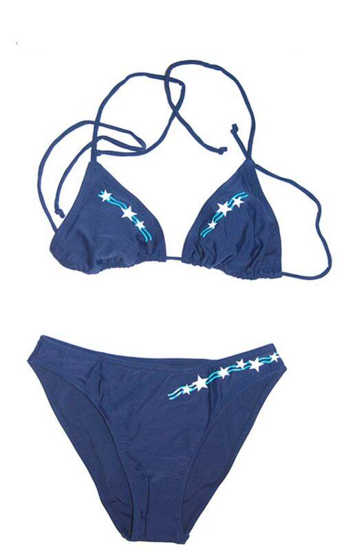 Stars and Stripes Bikini Swim Rags
