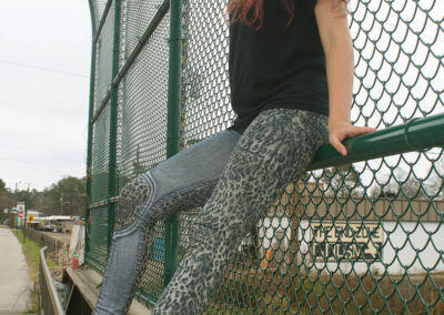 Teen Model Lorilei for Swim Rags Leggings (6)