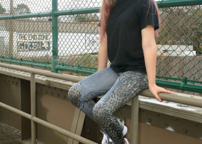 Teen Model Lorilei for Swim Rags Leggings (8)