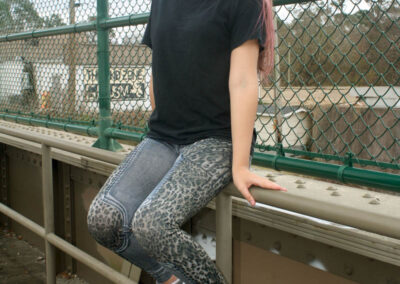 Teen Model Lorilei for Swim Rags Leggings (9)