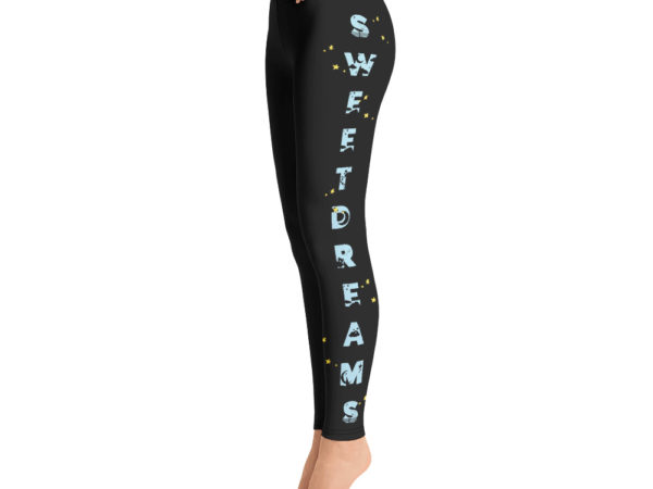 Sweet Dreams Bedtime Lounge Leggings