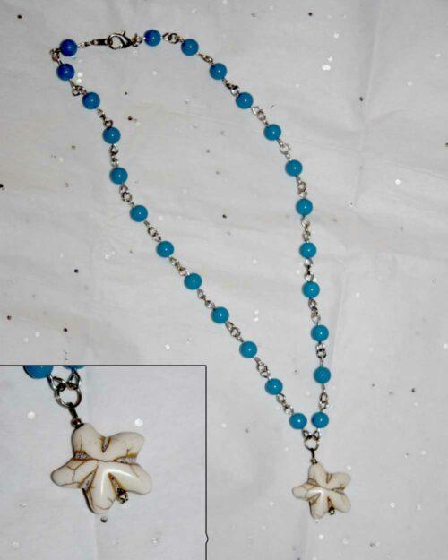 Sea Star Necklace