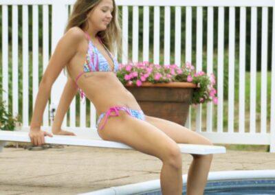 Teen Bikini Model and Teen Fitness Model Greta for Swim Rags (13)